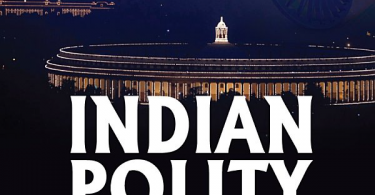 Indian Polity - M Laxmikanth | 5th Edition pdf